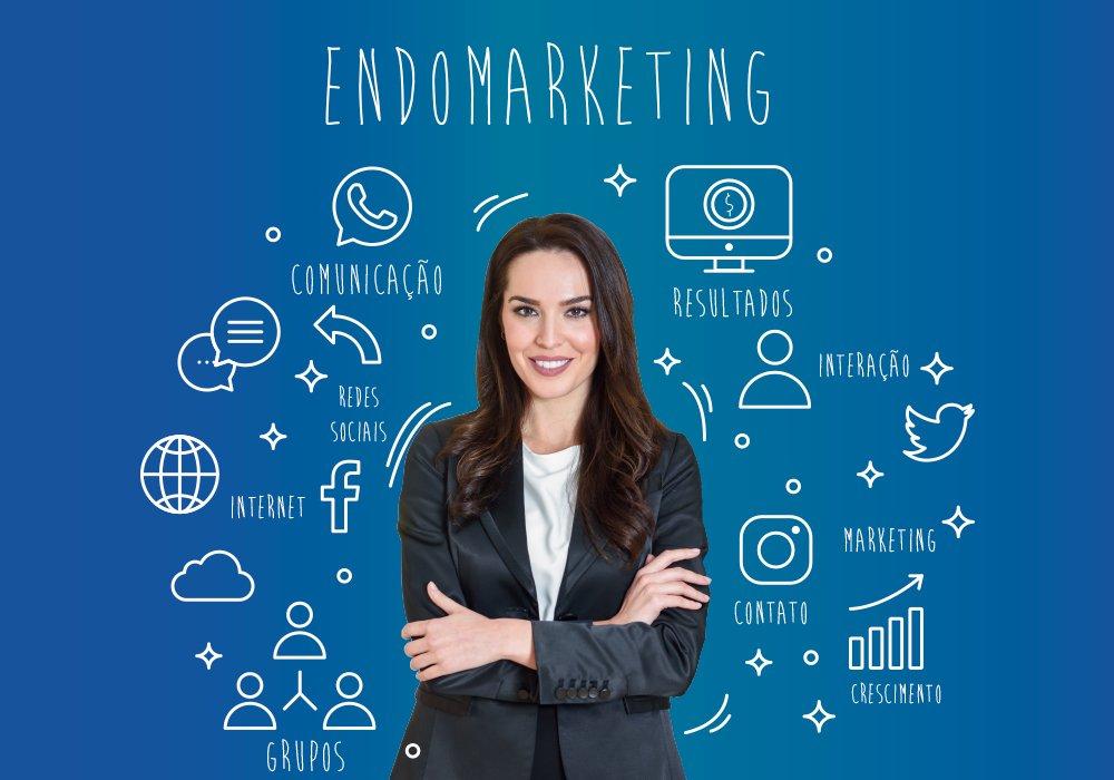 Vantagens do Endomarketing - comunicação, crescimento e mais!
