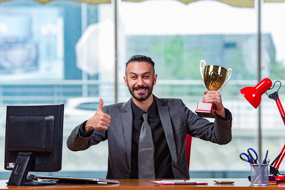 Reconhecimento e valorização: pequenos elogios podem fazer uma grande diferença para a sua empresa