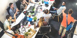 Cultura e engajamento não são mais assuntos exclusivos do RH. Focar no engajamento por meio da cultura ajuda empresas a atingirem resultados surpreendentes