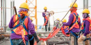 Segurança no trabalho - as mortes, acidentes e doenças relacionadas ao trabalho são uma questão de saúde pública