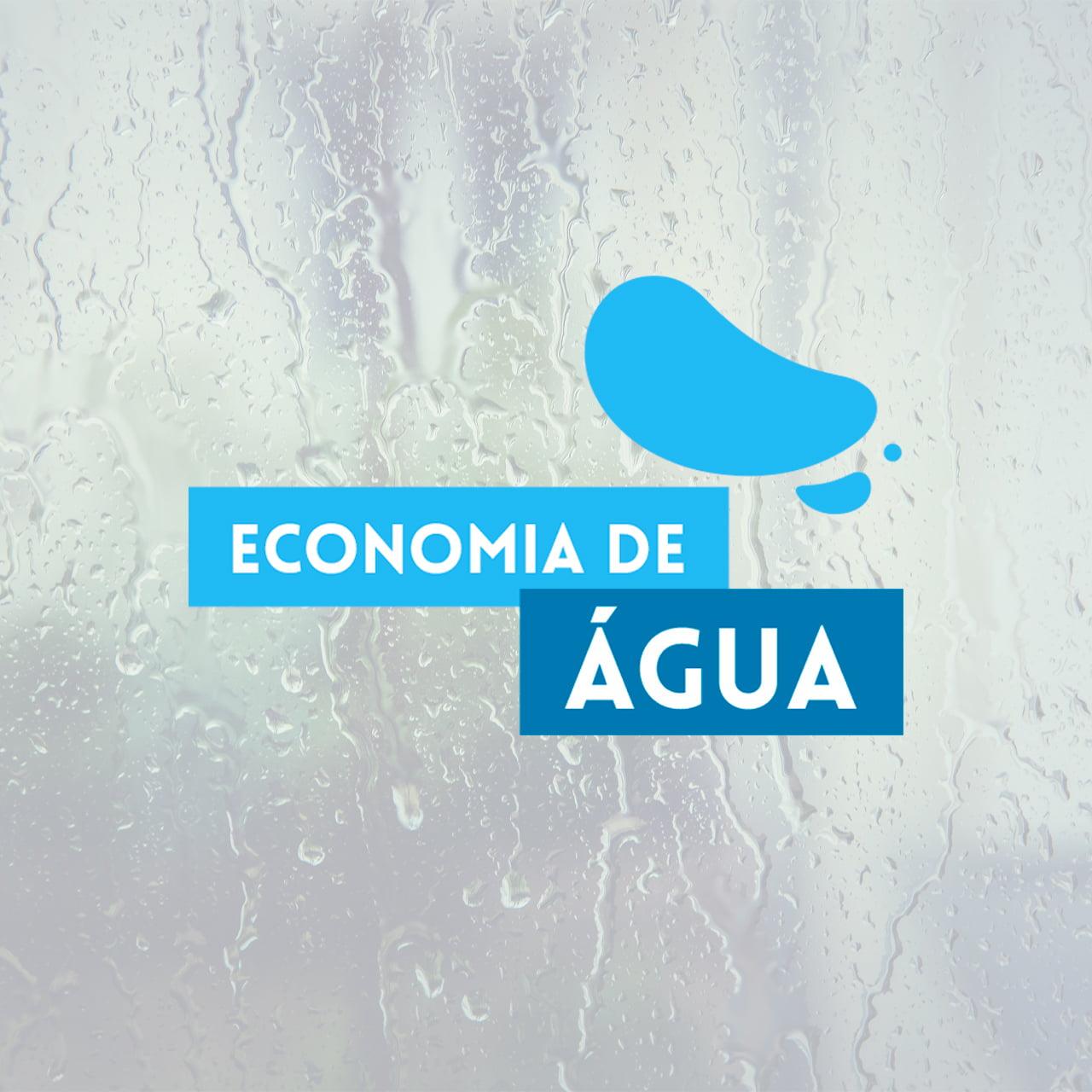 Economia de Água no Trabalho