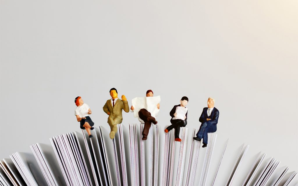 gestão de crise nas empresas