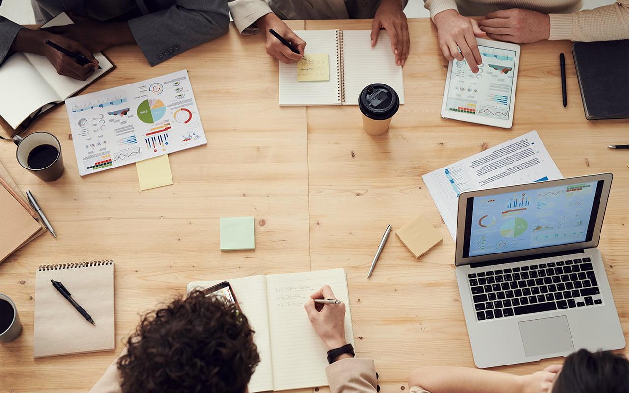 Planejamento de processos organizacionais
