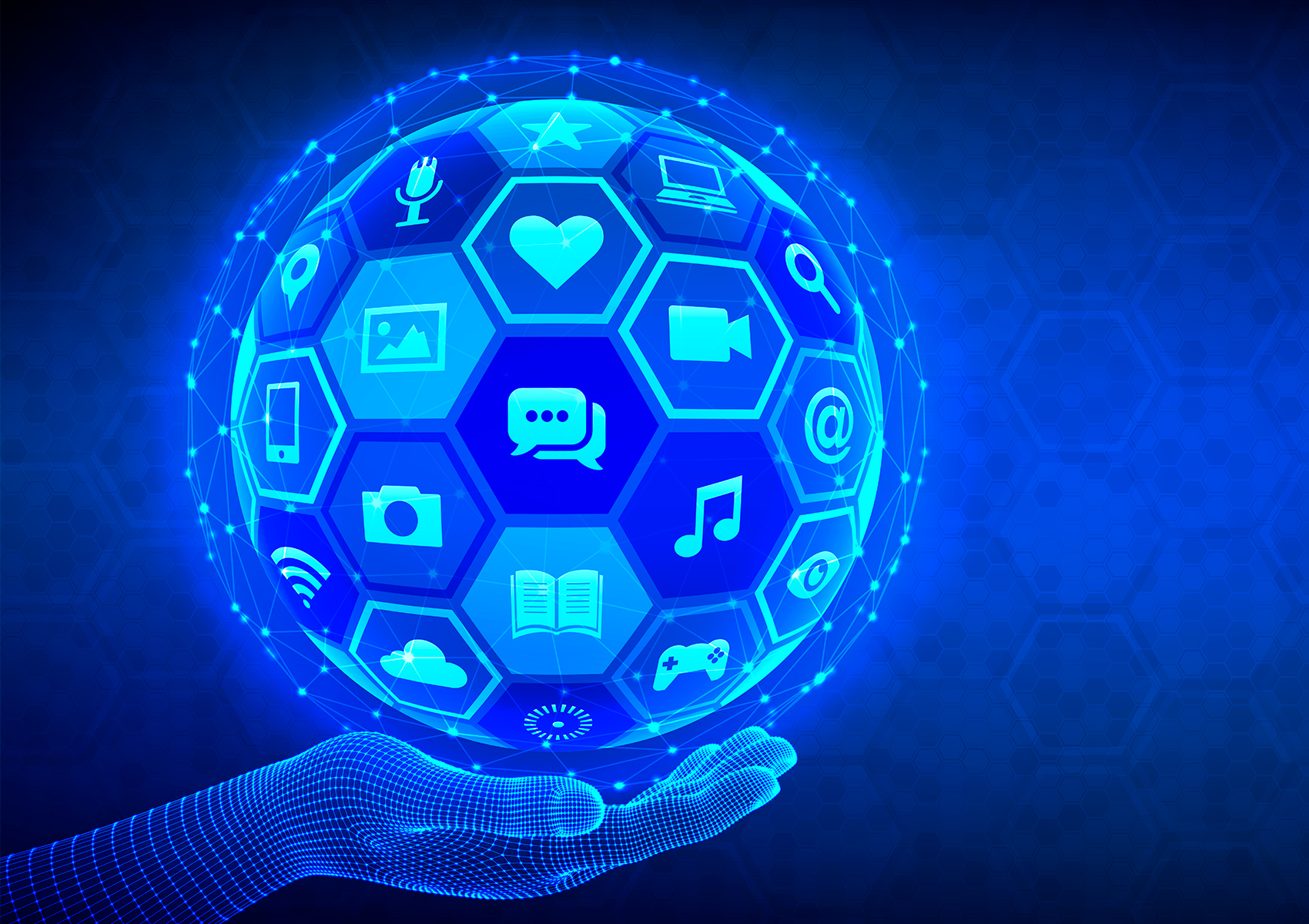 Tecnologia e a influência no ambiente Corporativo