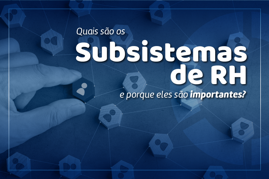 Subsistemas de RH