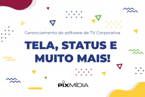software de TV Corporativa